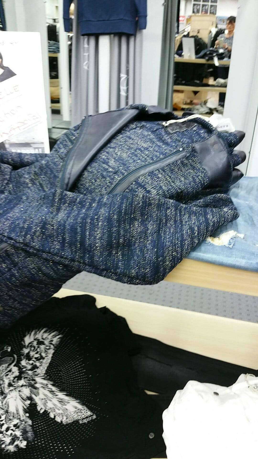 vetements homme femme jeans levis kaporal lee cooper