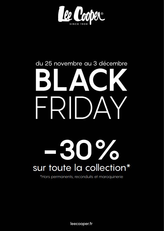 magasins american store - black-friday - 01