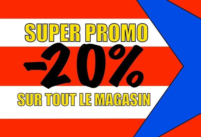 magasins american store - promotions - 02