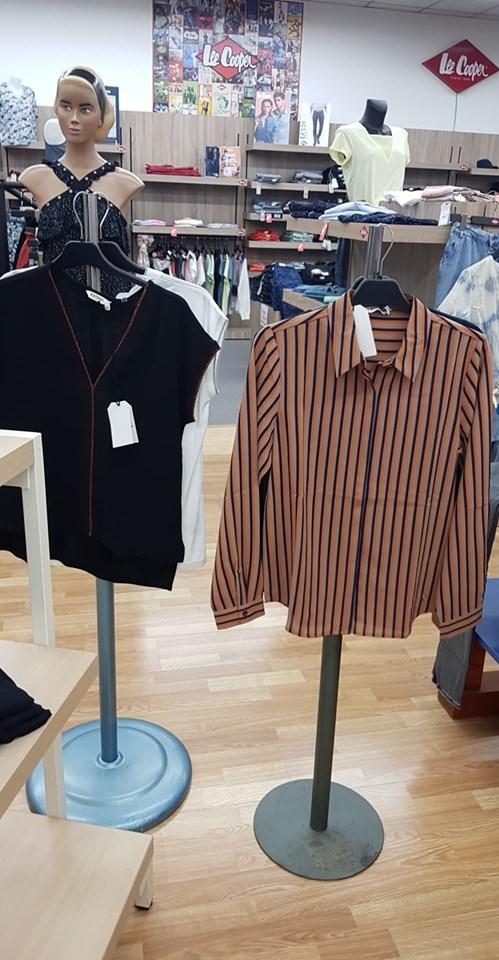 magasins american store - destockage - 08
