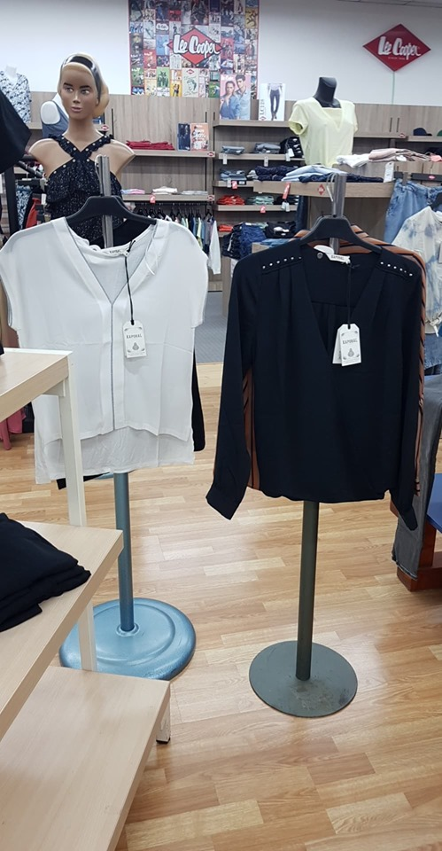 magasins american store - destockage - 09