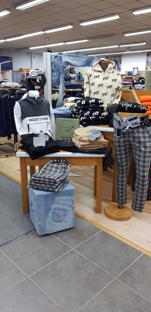 magasins american store - nouveautés - 01
